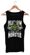 Hulks Gym