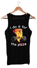 i Do It For Pizza