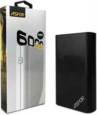 ASPOR  A343 Power Bank