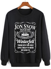 Jon Snow King In The North