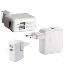 Dual USB Wall Charger