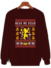 Lannister Sweater