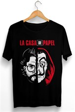 Money Heist Le Casa De Papel