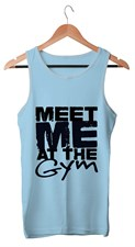 Meet Me At Gym