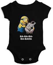 Minion Loves Bakra