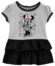 Minnie Peplum