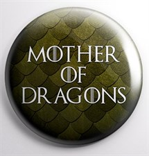 Mother Of The Dragon