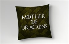 Mother Of Dragon