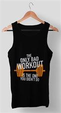 Only Bad Workout