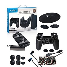OTVO 15 IN 1 SUPER GAMING KIT