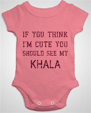 You should see my Khala