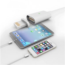 Apple Iphone Magnetic Cable