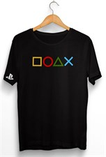PS4 Official Tee