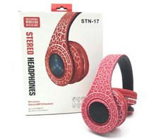Beats Studio Headphones STN 17