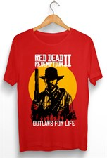 Red Dead Redemption Outlaw