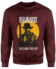 RED DEAD REDEMPTION 2 Outlaw For Life
