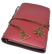Deathly Hallow  Journal