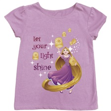 Repunzel Let Your Light Shine