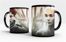 Game of thrones Revenge Mug