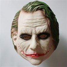 Joker Batman Dark Knight Mask