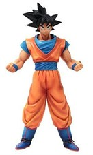Banpresto Dragon Ball Z Goku