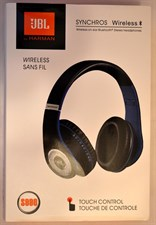 JBL S990 Bluetooth Headphone