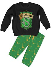 Slytherin Set
