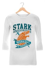 Stark Workout Is Coming