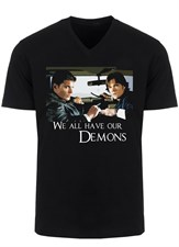 SUPERNATURAL DEMONS