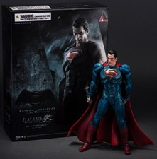 Play Arts Kai  SUPERMAN