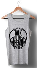 Talk To Headphone