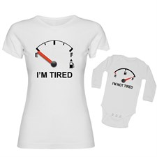 Tired- I M NOT TIRED