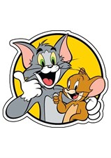 Tom & Jerry Duo