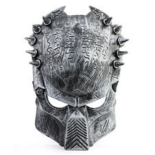 Predator Warrior Airsoft Mask