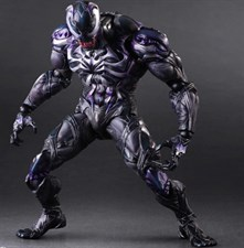 Variant Play Arts Kai Venom