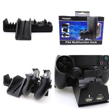 Multi Function Dock PS4/PS4 Pro