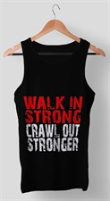 Walk In Strong