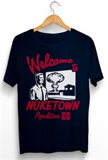 COD Welcome To Nuketown