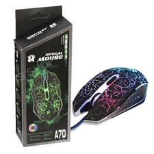 GAMING MOUSE A70
