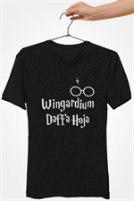 Harry Potter Wingardium Dafa Hu Jao