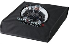 Witcher 3 PS4 Dust Cover
