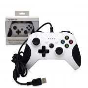 Xbox One (S) Wired Controller
