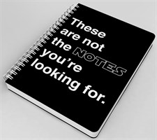 You're Looking For