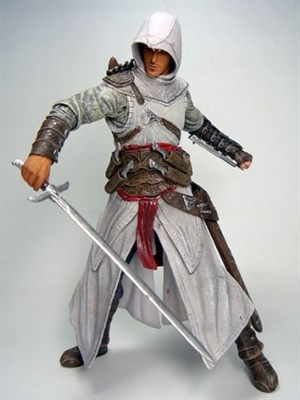 Assassin/'s Creed Neca Altair 7 inch Action Figure