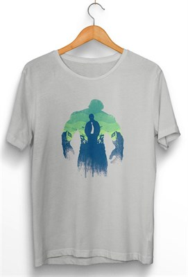 Hulk direct to garmet dtg direct to garmet dtg for Dtg printed t shirts