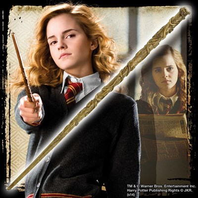 Harry potter hermione granger wand wand movie collectibles movie merchandise collectibles pakista - Harry potter movies hermione granger ...